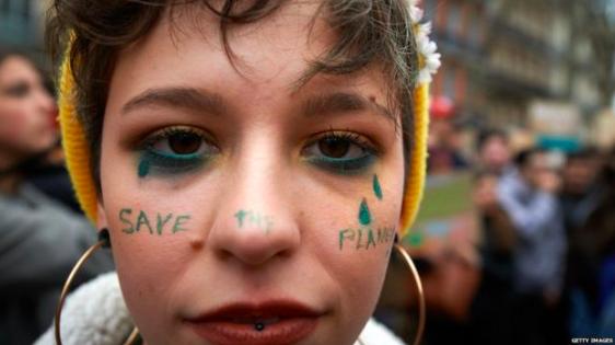 Lo que no se ve: las implicancias del Cambio Climático en la salud mental en Chile