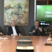 Diálogos de El Mostrador:  El impacto de la transformación digital, la sostenibilidad y el capital intensivo en el trabajo
