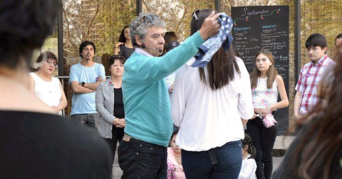 Taller Magistral de Cuecas en Museo Violeta Parra