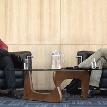 Ciclo CIUDHAD: Alcalde analizó el impactode las
