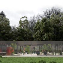 Universidad Austral construirá Museo Humano con obras del artista Mario Irarrázabal