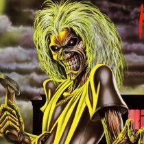 Fan chileno de Iron Maiden escribe novela protagonizada por el personaje ícono de la banda