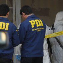 Hombre asesinó a su pareja y trató de suicidarse en motel de San Vicente