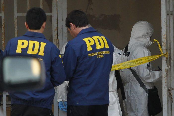 Primer femicidio del año: Fiscalía investiga muerte de mujer en Valdivia tras desaparición de su conviviente