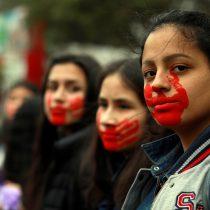 Ni una menos Perú: mujeres marchan para exigir justicia por los 105 femicidios de 2019