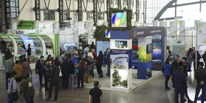 FIMAS 2019: economía circular y cambio climático serán los protagonistas en el foro para el medioambiente