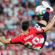 El golazo que dejó al Barcelona sin victoria en el debut de la liga española
