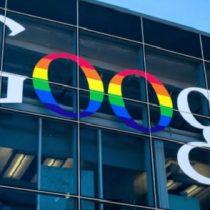 Google y la desexualización del lesbianismo