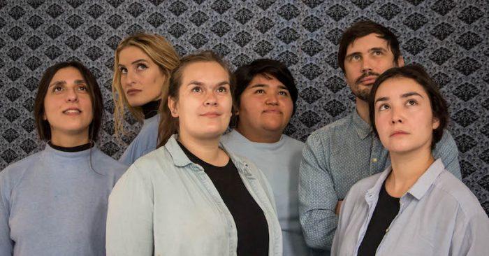 """Obra """"La agenda del diablo"""" de Teatro Síntoma en Teatro Ictus"""