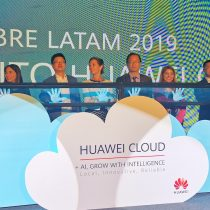 Inauguran la primera nube pública internacional en Chile
