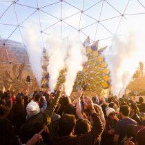 Corona Festival se traslada a Mirador Pangue en la precordillera de Santiago