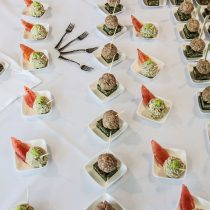 Invitan a incorporar menú saludable para niños en restaurantes
