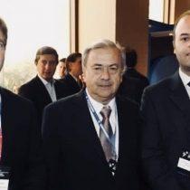 La movida más sorprendente del empresario Isidoro Quiroga: invertir en Venezuela y comprar la empresa de Seguros Caracas
