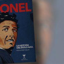 """""""Leonel, la historia del ídolo azul"""", el mítico zurdo del Ballet Azul y la Roja del Mundial del 62"""