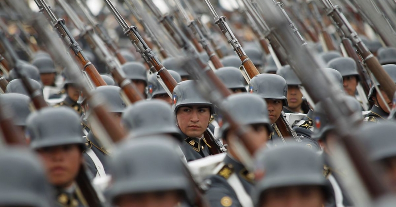 ONG insta a las autoridades civiles chilenas a investigar espionaje realizado por el Ejército a periodista