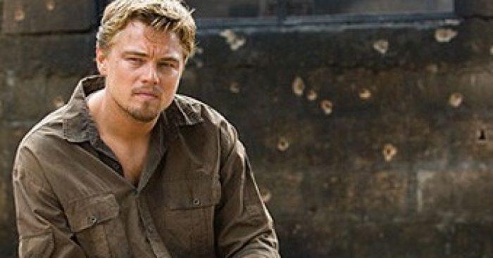 DiCaprio elogia a Chile por el rescate de las ranas del río Loa