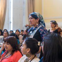 La urgencia de atender la agenda de las mujeres indígenas