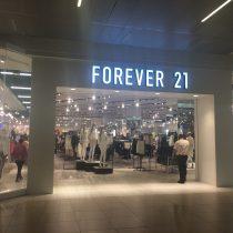 Forever 21 se acoge a quiebra, en línea con el apocalipsis del retail