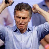 No está todo perdido: Macri derrota al kirchnerismo en la Antártida