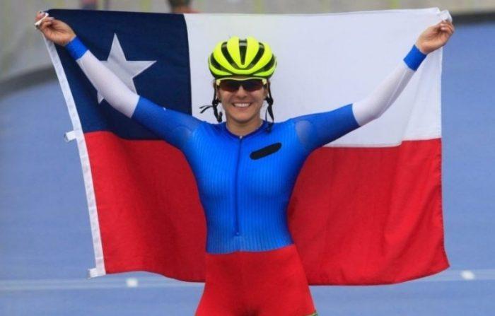 Team Chile hace historia en Lima: María José Moya logra el noveno oro