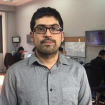 Miradas - Rodrigo Faúndez de Modatima: