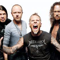 Metallica edita en plataformas digitales la nueva versión de