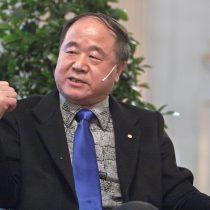 Premio Nobel chino realizará charla en la UDP y la Biblioteca del Congreso en Santiago