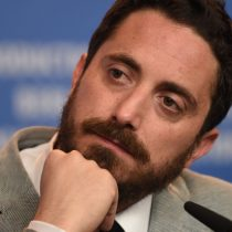 Pablo Larraín dirigirá miniserie basada en libro de Stephen King