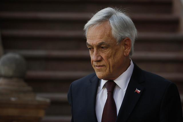 Piñera perdido en su propio laberinto