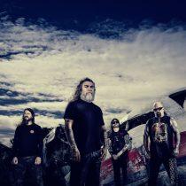 Slayer y Anthrax tocarán juntos en Valparaíso en octubre