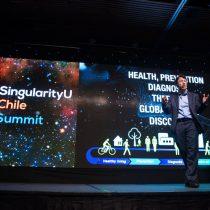Tercera edición de Singularity University Summit llega a Chile