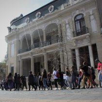 Tomas feministas sacuden a la UDP: acusan exposición de las víctimas en denuncias por acoso sexual