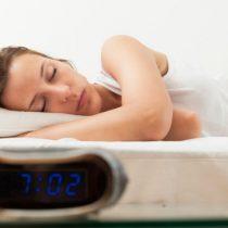 Riesgo de enfermedades cardiovasculares aumentarían con trastornos del sueño