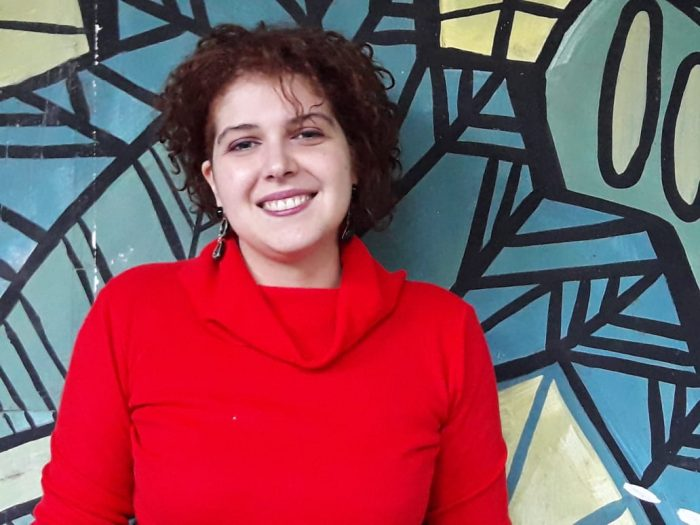 """""""Bestialidades"""" y la intimidad literaria de Sofía Brito: """"Los dos poemarios que he escrito han sido como abortos"""""""