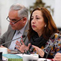No avisó ni se excusó: presidenta de la comisión que investiga el