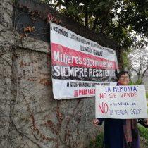 """Mujeres detenidas en la """"Venda Sexy"""" rechazan venta de la ex casa de tortura"""