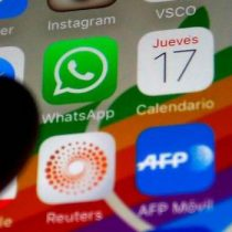 Whatsapp estrena función: las conversaciones de la app se podrán proteger con la huella dactilar