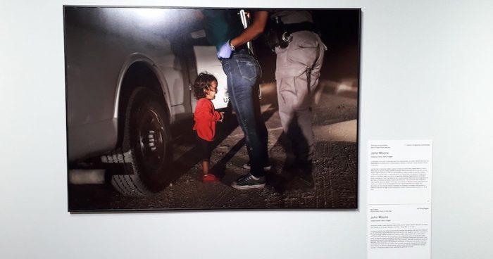 Exposición World Press Photo 2019: Realidades del mundo a través del fotoperiodismo