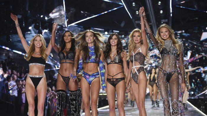 Victoria's Secret le dice adiós a los estereotipos de belleza y cancela su desfile anual de lencería