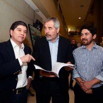 Los capítulos de la acusación constitucional contra Cubillos que la oposición pretende presentar en septiembre