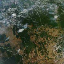 Tragedia en el Amazonas: escala la presión internacional en medio de las incendiarias declaraciones de Bolsonaro