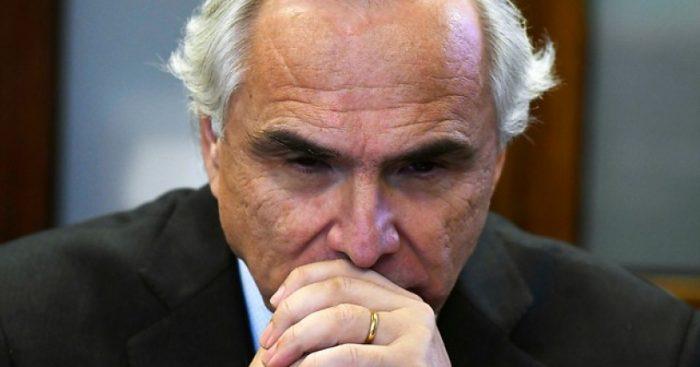 Chadwick deja su cuarentena política y sale a poner en duda el plebiscito constituyente