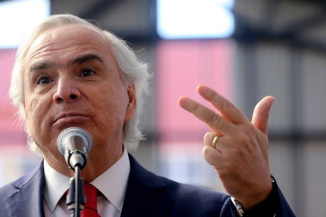 Califican de irresponsables dichos de ministro Chadwick y lo emplazan a justificar sus declaraciones sobre apoyo exterior a organizaciones terroristas en Chile