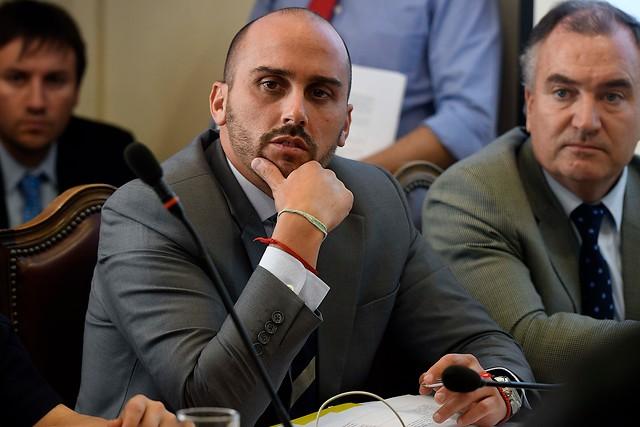 Diputados RN presentan proyecto para que ganancias por colusión de empresas sean incautadas a beneficio fiscal