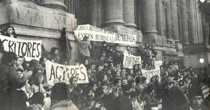 Nuevo archivo oral rescata la resistencia cultural en dictadura