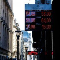 La semana terrible de los mercados argentinos por fin mejora