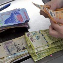 Baja la calificación de Argentina tras una semana negra para su economía
