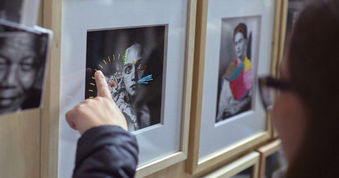 Sexta versión de Feria ArtStgo en Centro GAM