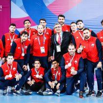 Panamericanos: Chile peleó hasta el final y cayó ante una poderosa Argentina en balonmano