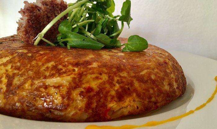 La renovada propuesta gastronómica en el Centro Vasco